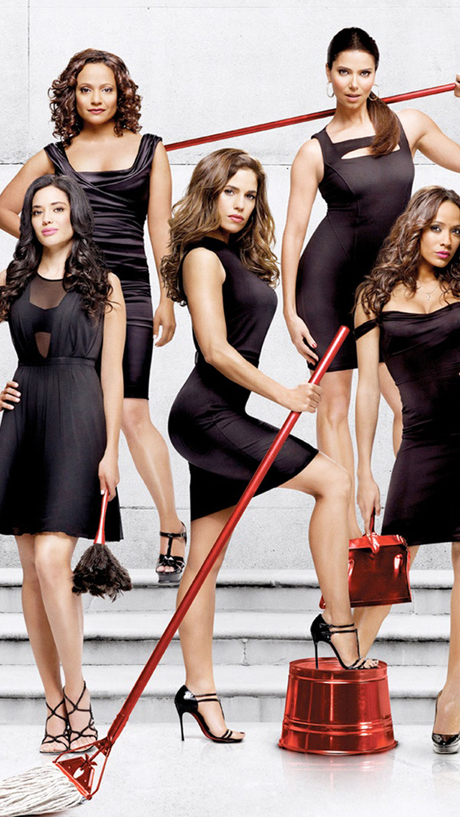 Devious Maids Series Wallpapers Free Download