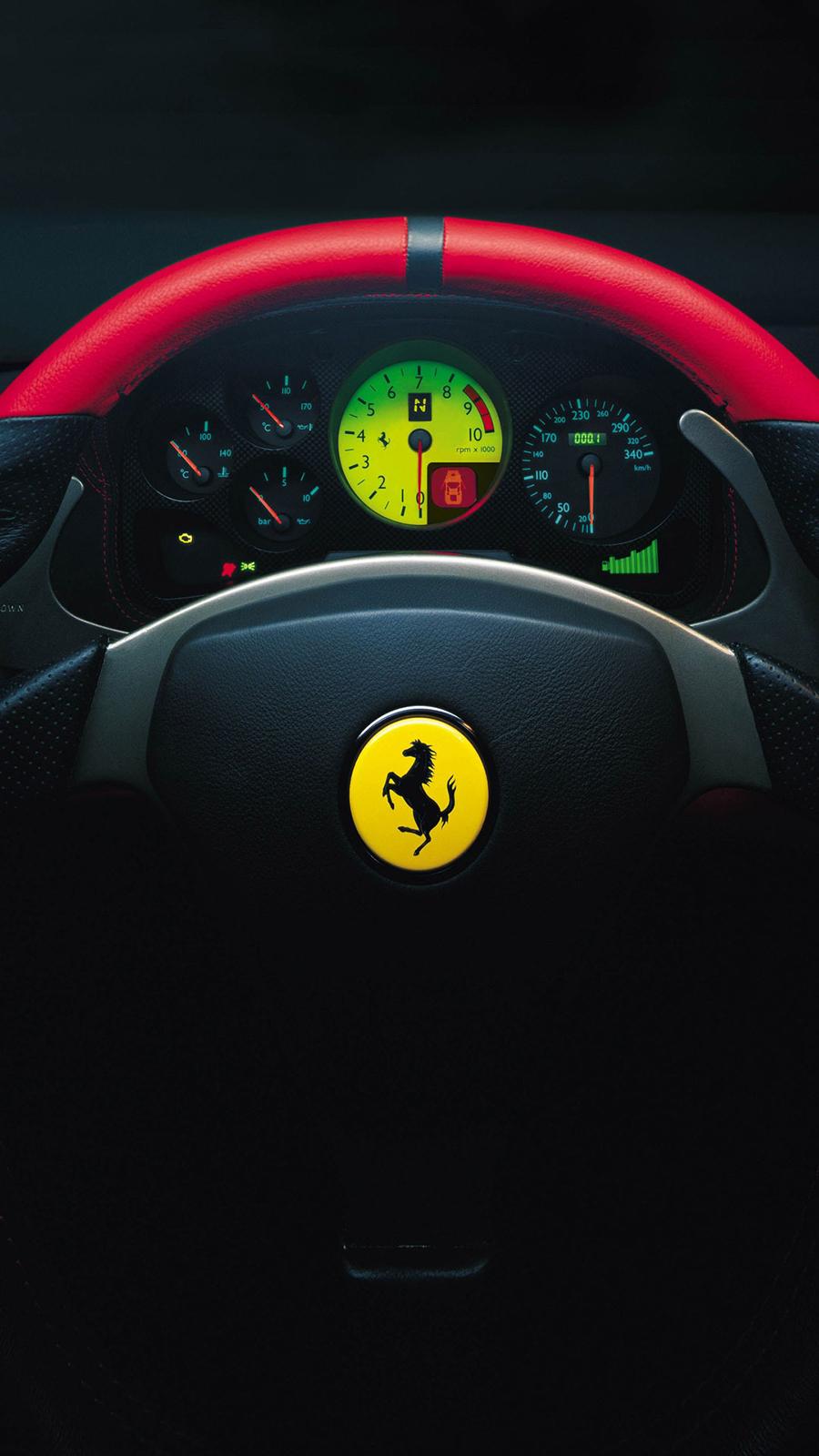 Ferrari 360 Challenge Stradale Wallpapers Free Download