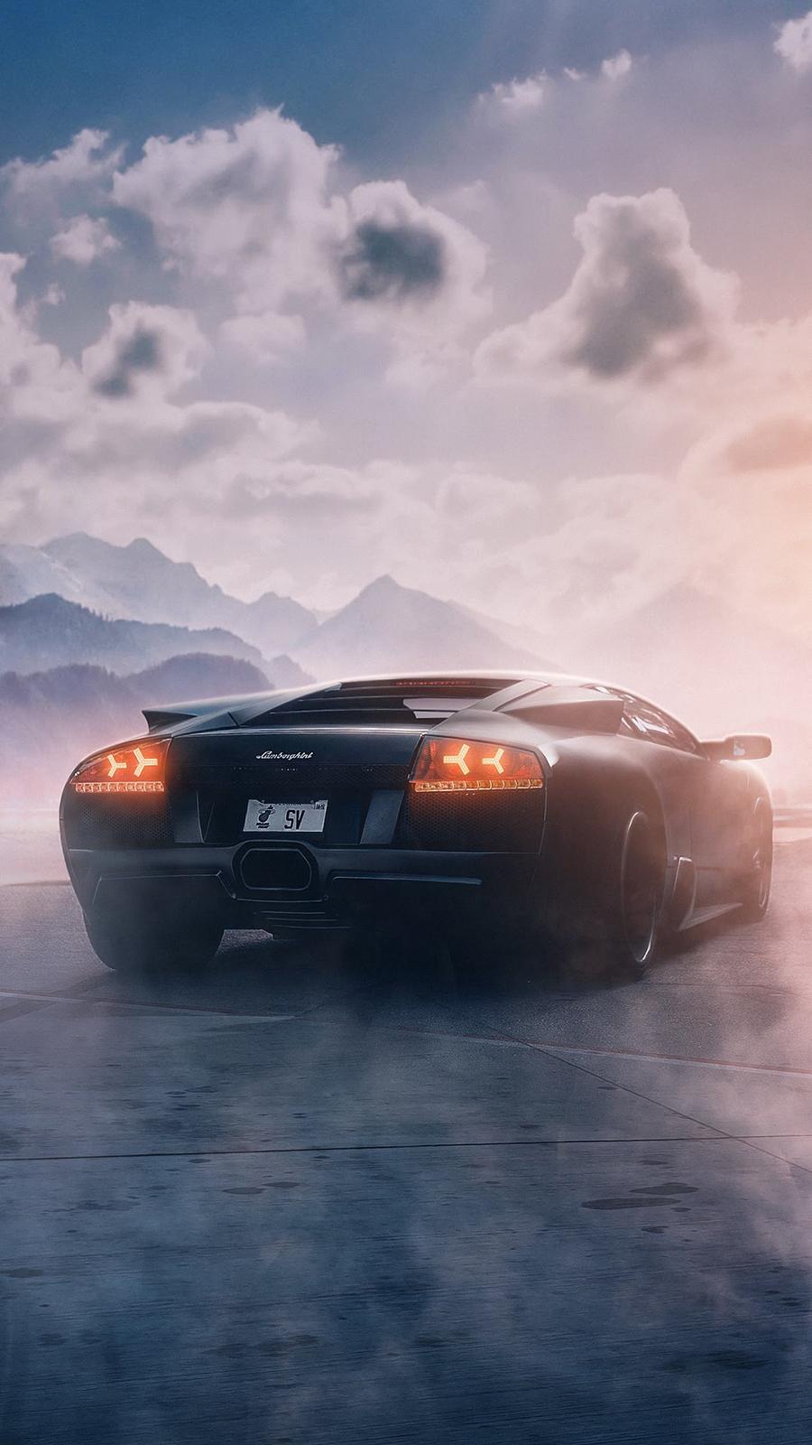 Lamborghini Wallpaper – Car HD Wallpapers Free Download