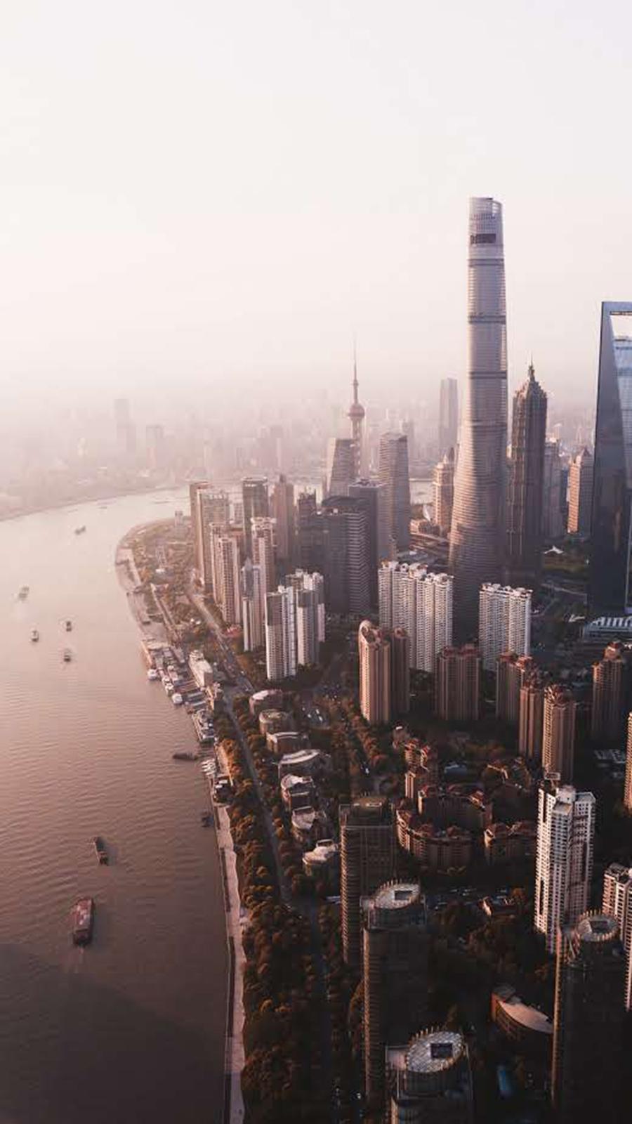 Mega City Wallpapers – Country, City, Mega City Wallpaper Free Download