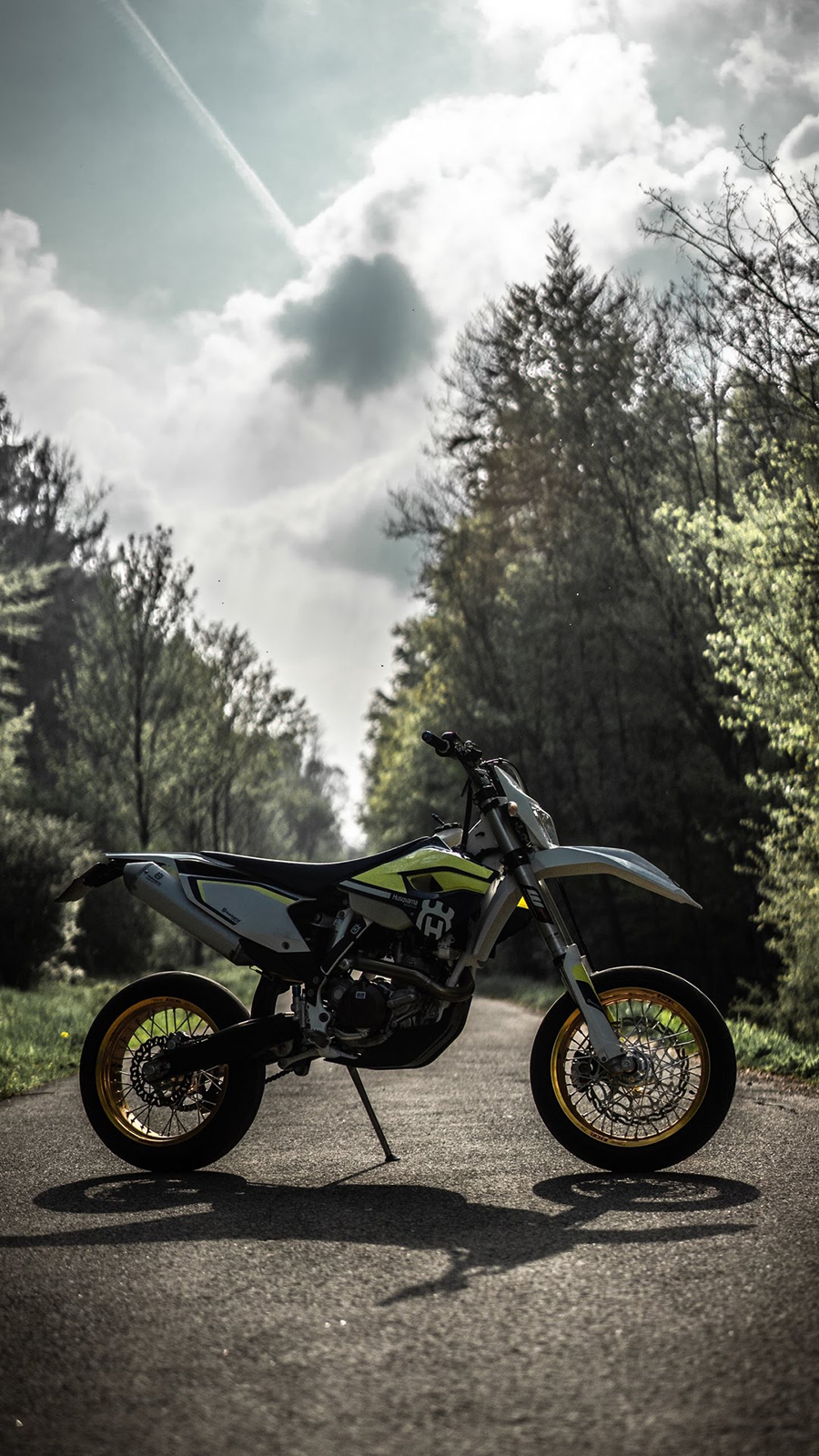 Mountain Bike Wallpapers – Motorcycle Wallpaper Free Download
