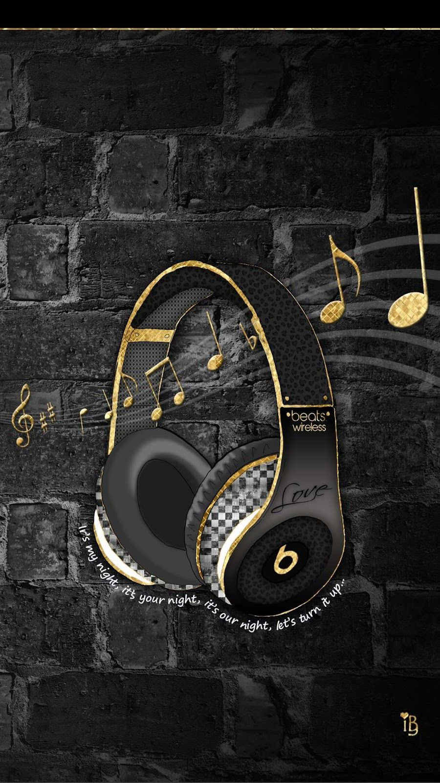 Music Headphone Wallpapers Free Download