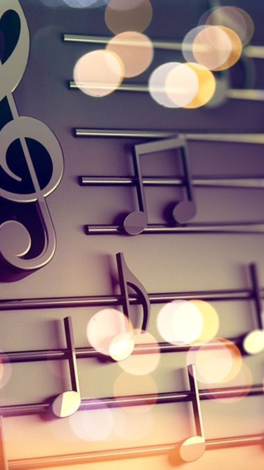 Music & Note Wallpapers Download For Your Device