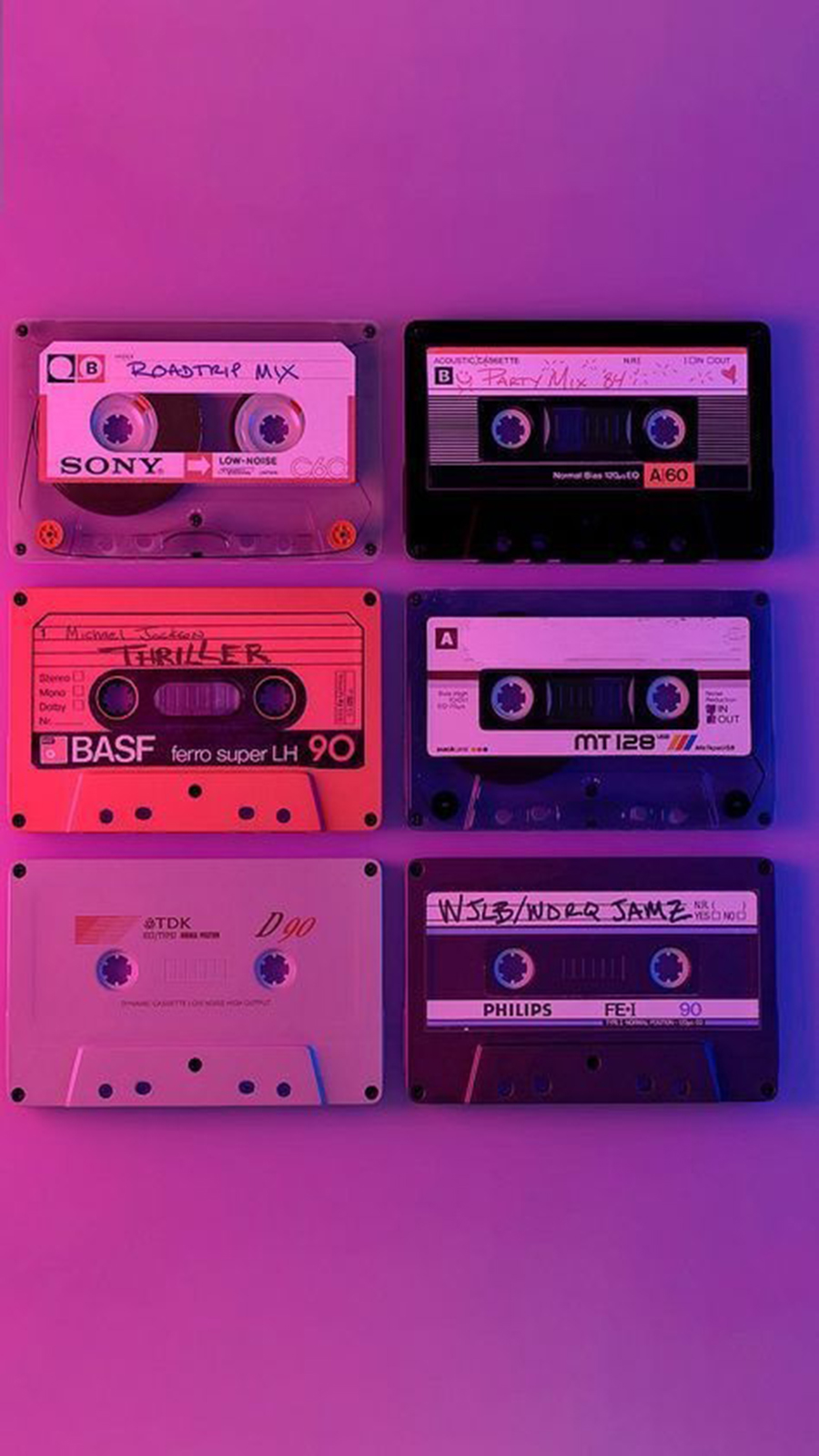 Music Tape Wallpapers Free Download For Your Device