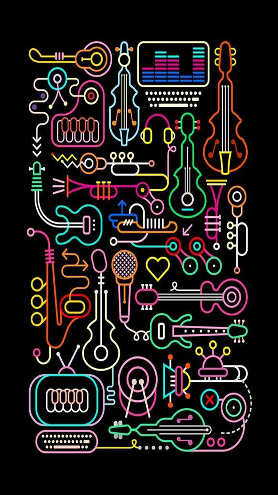 Musical Wallpapers Free Download