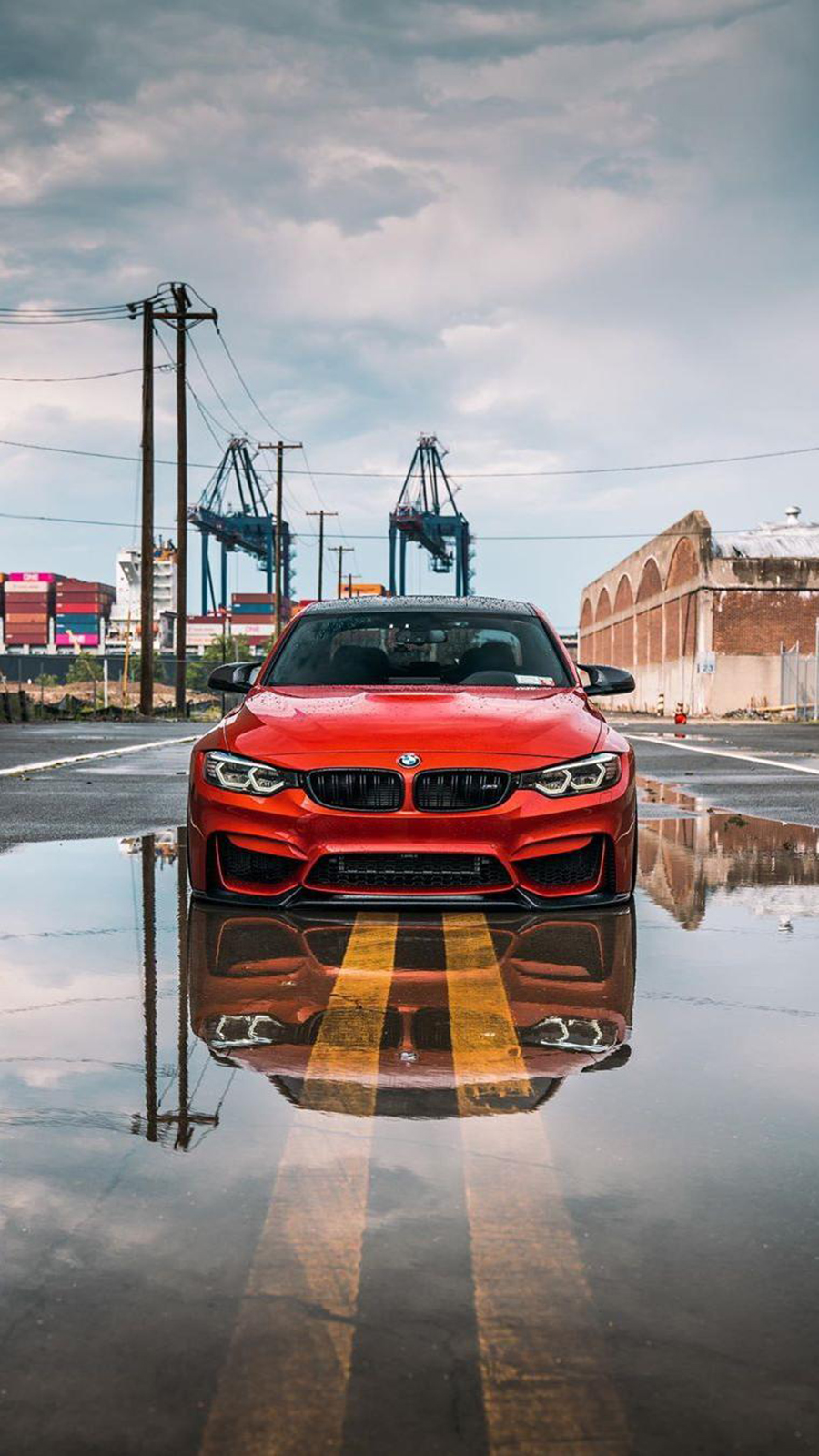 Red Bmw Wallpaper – Most Popular BMW Wallpapers Free Download