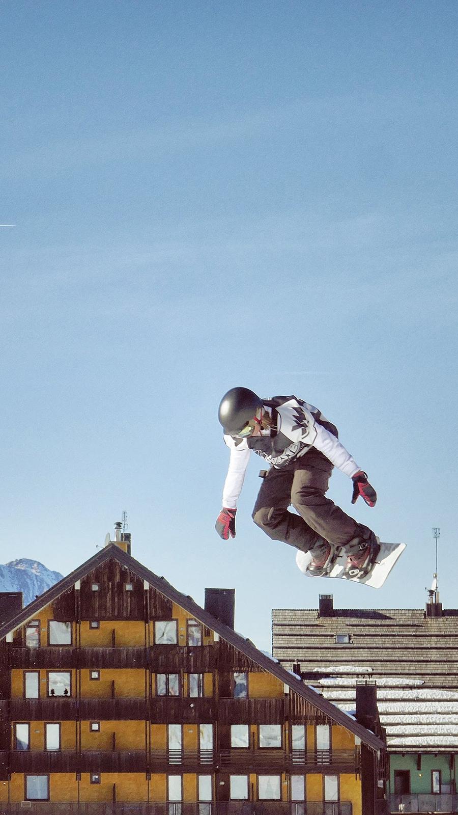 Ski Wallpapers – Ski Wallpaper Free Download