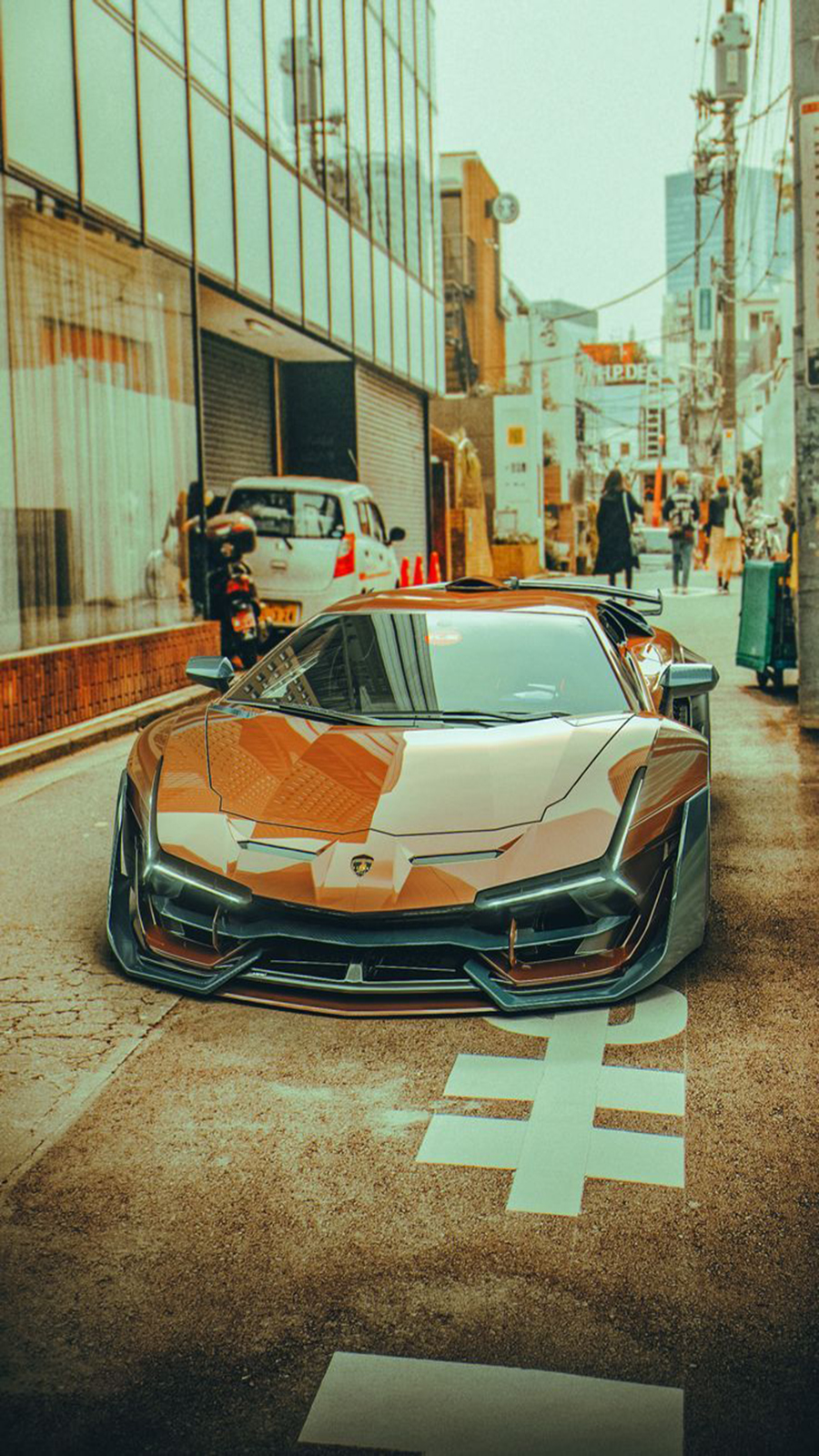 SuperCar Wallpapers Free Download