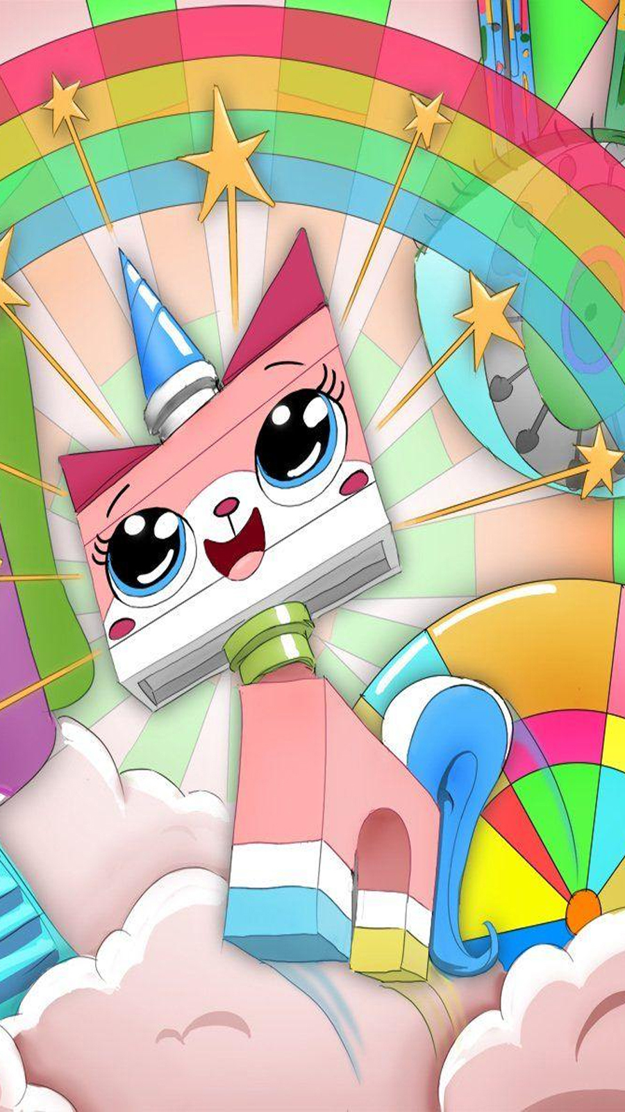 Unikitty Wallpapers Free Download For Mobile and Desktop