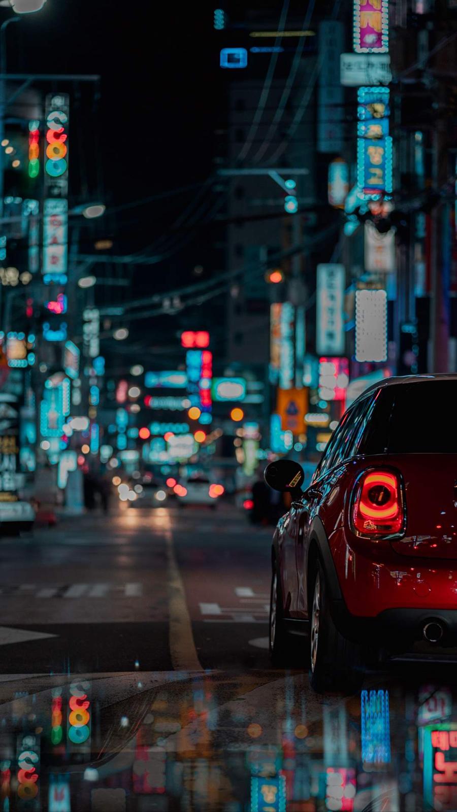 Volkswagen Red Wallpapers – Car Wallpaper Free Download