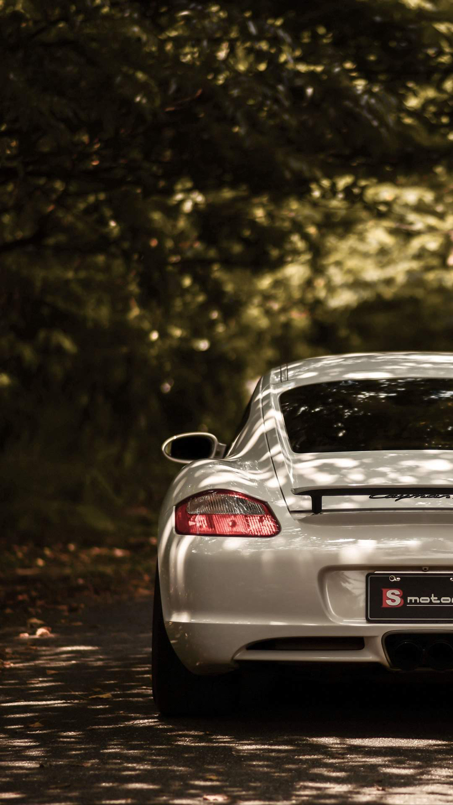 White Porsche Wallpapers – Supercars Wallpapers Free Download