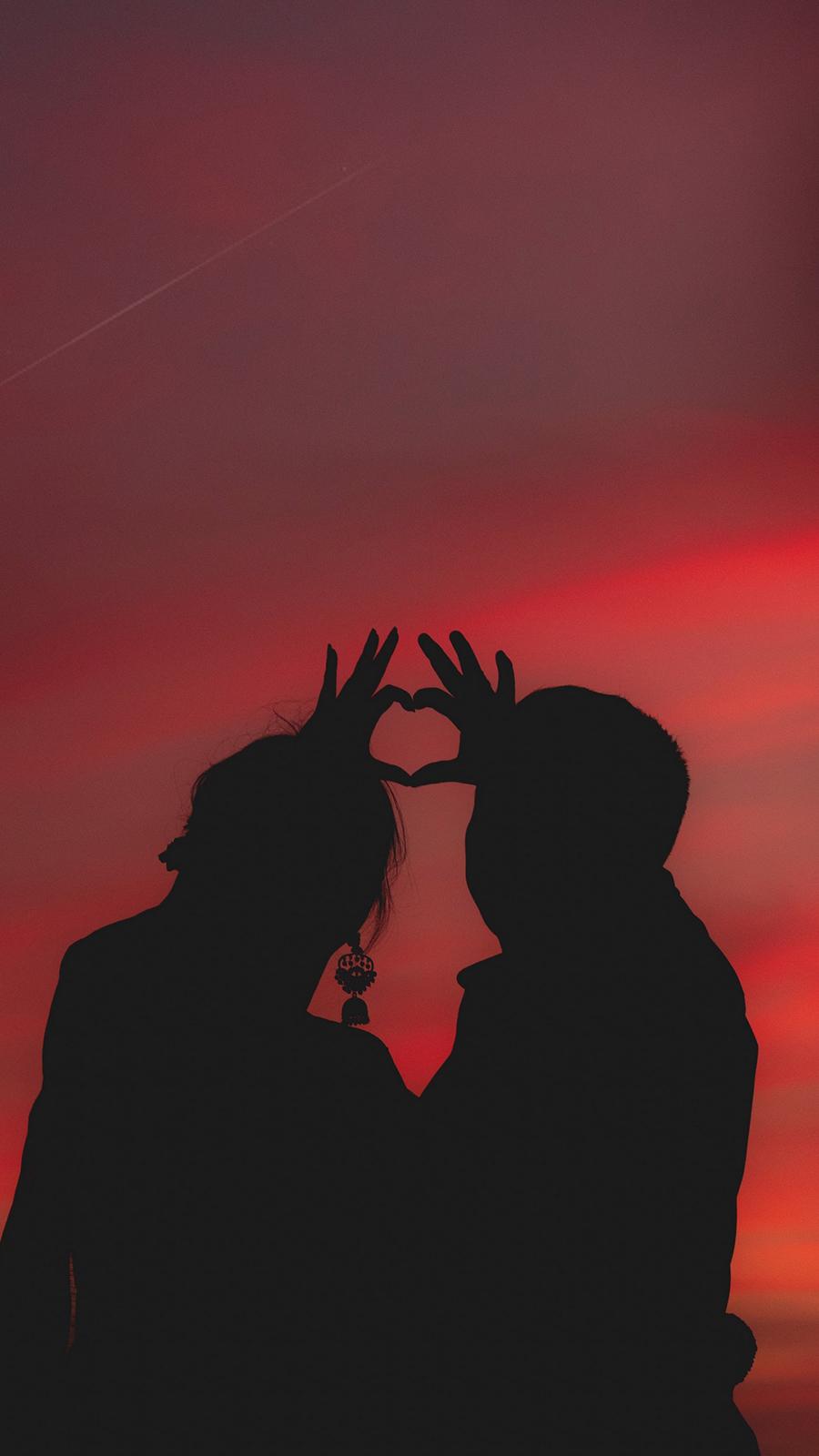 Woman & Man Love Wallpapers Free Download