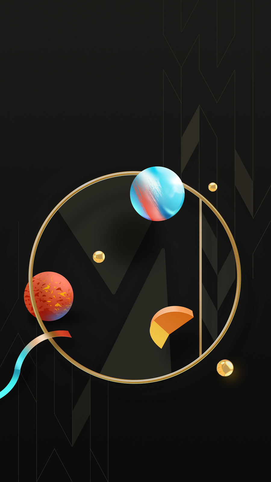 Art, Planet, Space Wallpapers Free Download For Mobile Device