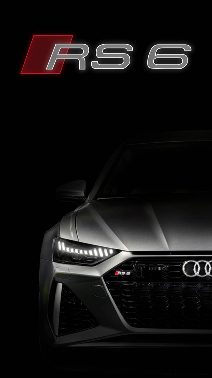 Audi RS6 2020 Wallpapers Free Download For Your Device