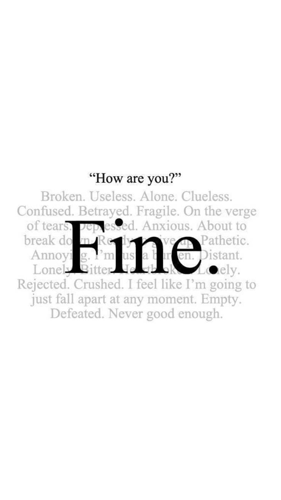 Fine Quotes Wallpapers Free