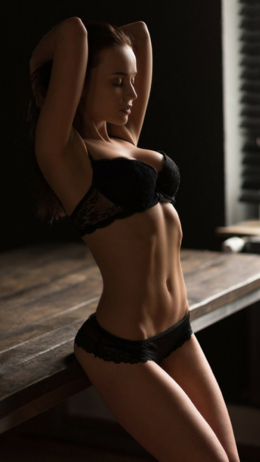 Fitness Girl 4K HD Wallpapers Free Download