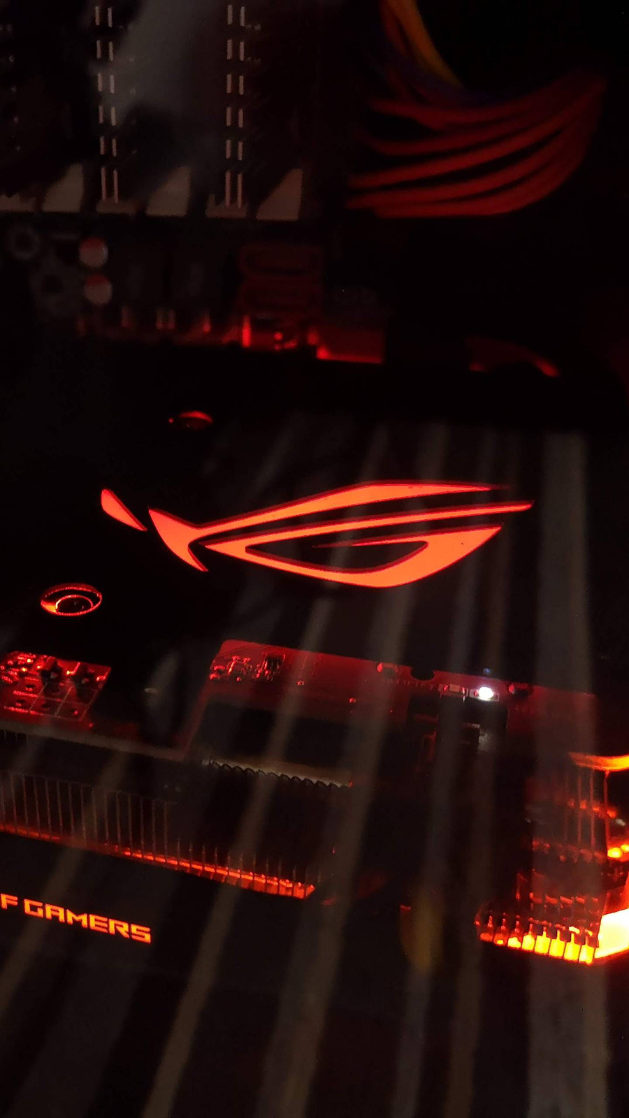 ROG Wallpapers Now Download