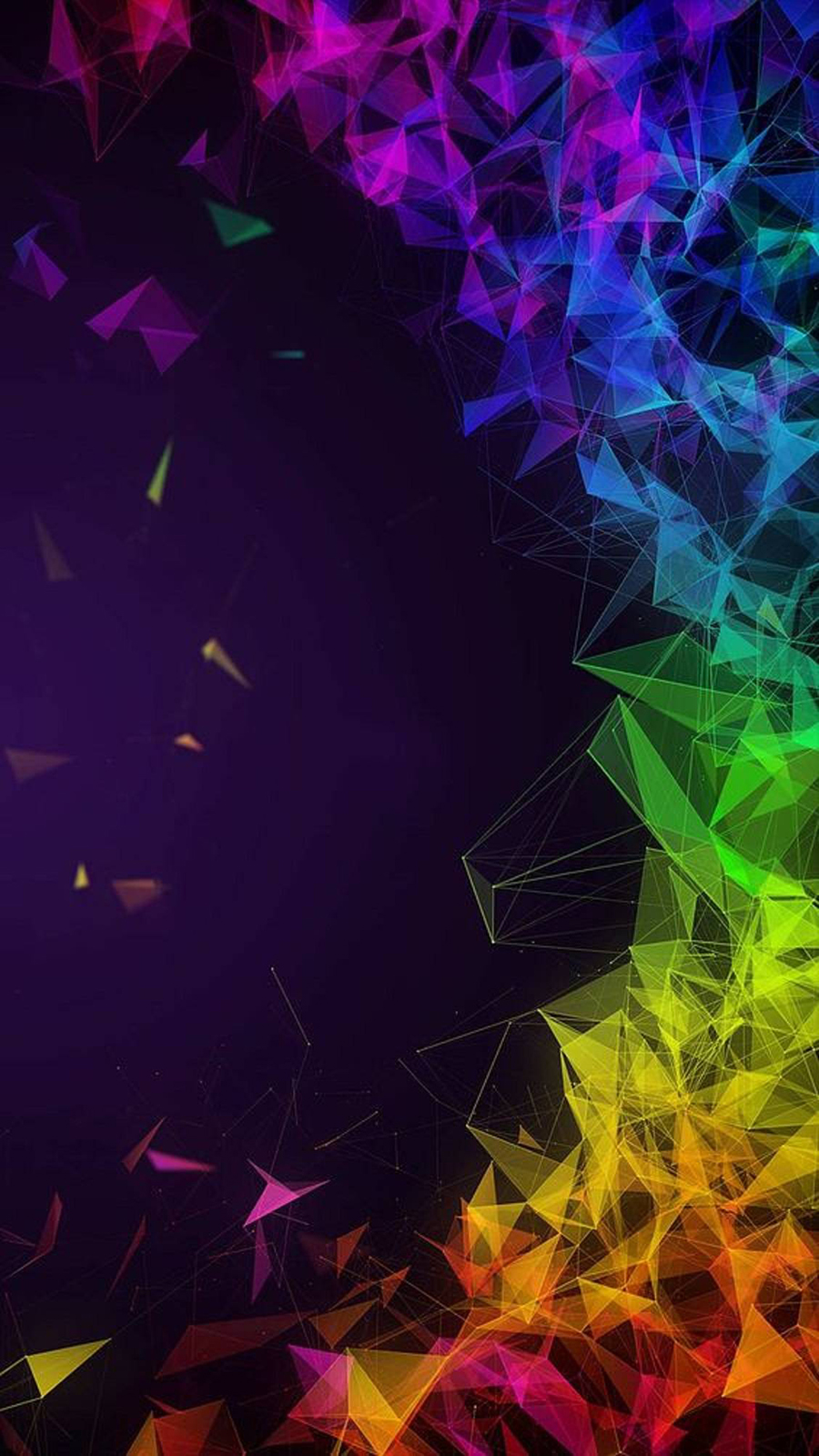 Rainbow Art Wallpapers Free Download For Your Device