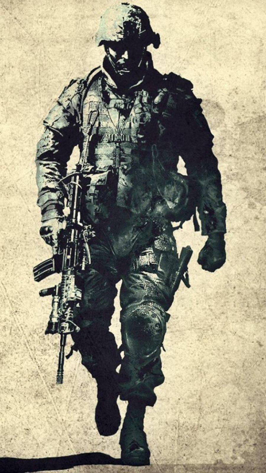 Ready for Combat Wallpapers Free Download For Your Device