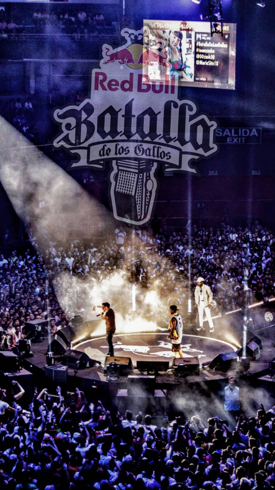 Red Bull Gallos Full HD Wallpapers Now Download