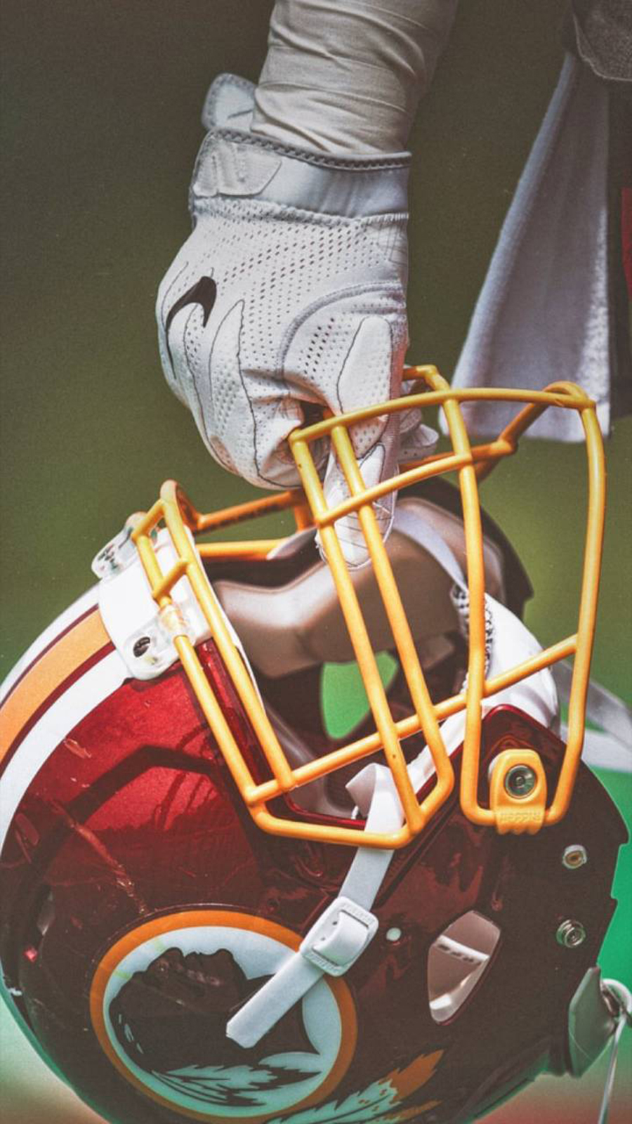 Red Skins Wallpapers Free Download For Your Device