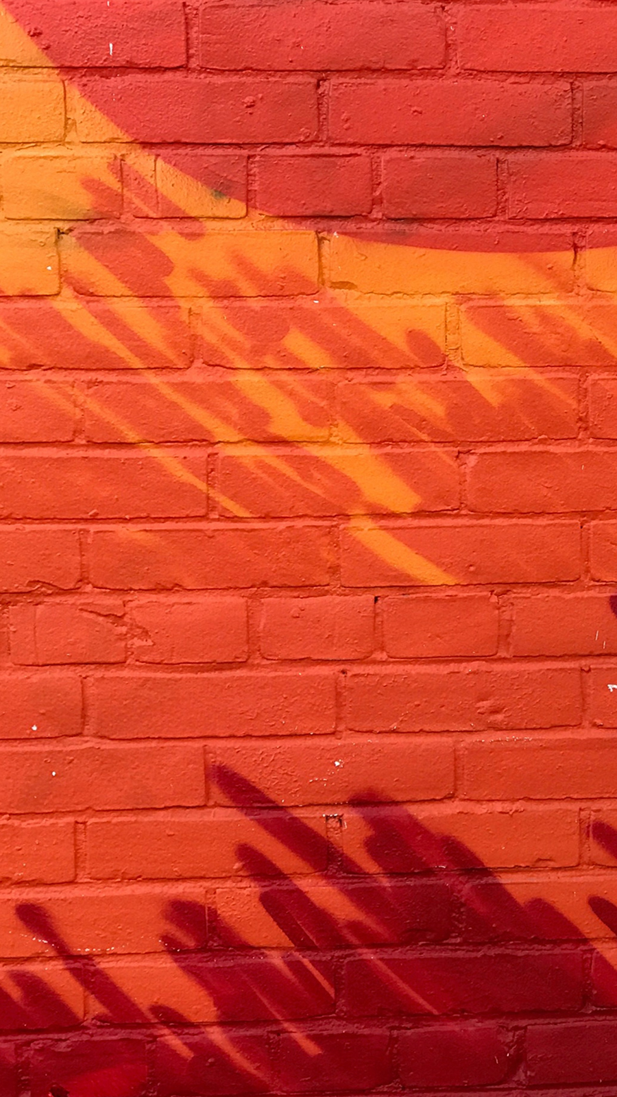 Red Wall Background Wallpapers Free Download