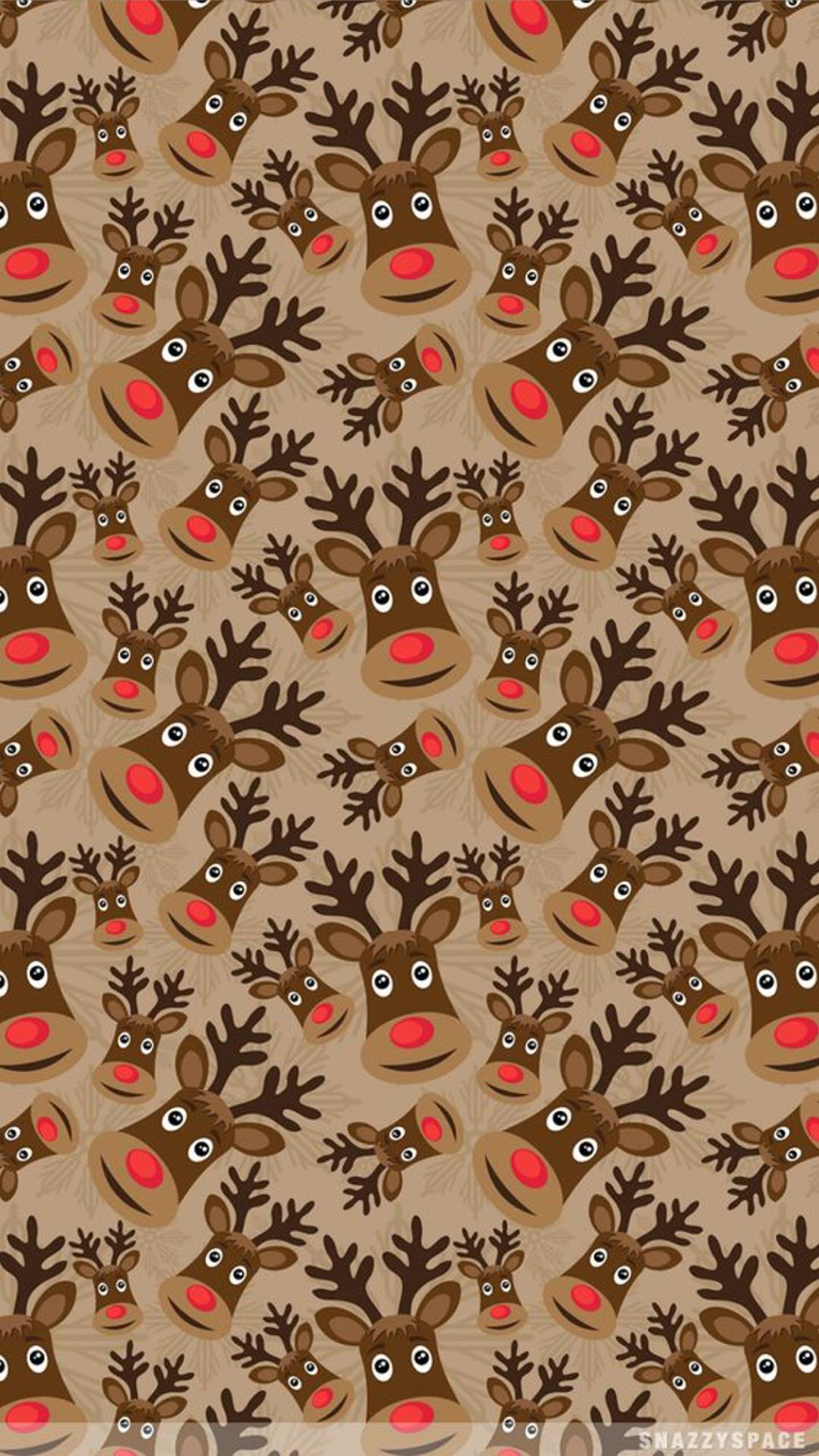 Rein Deer Wallpapers Free Download For Your Device
