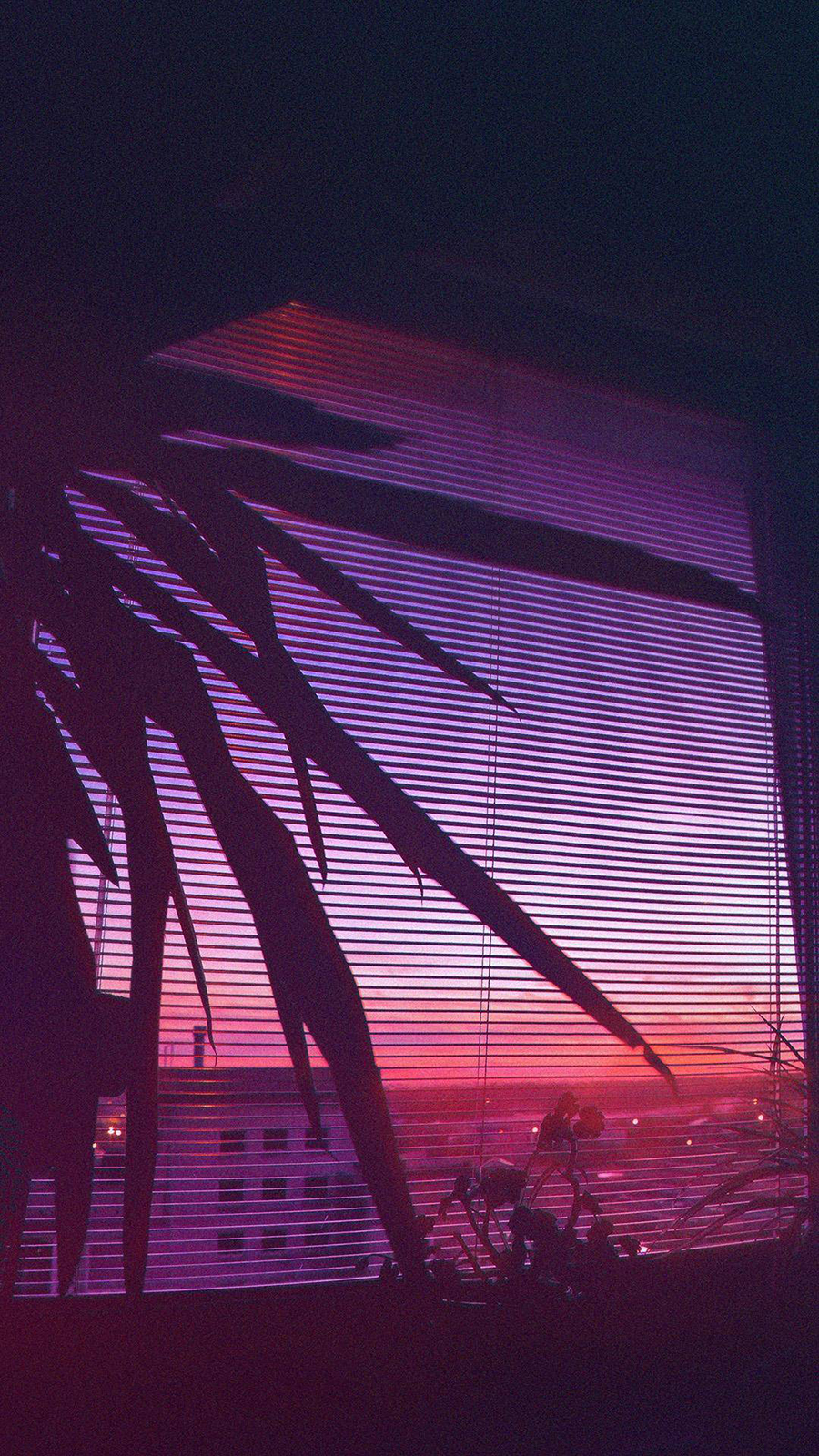 Retro Sunset Wallpapers Free Download For Your Device