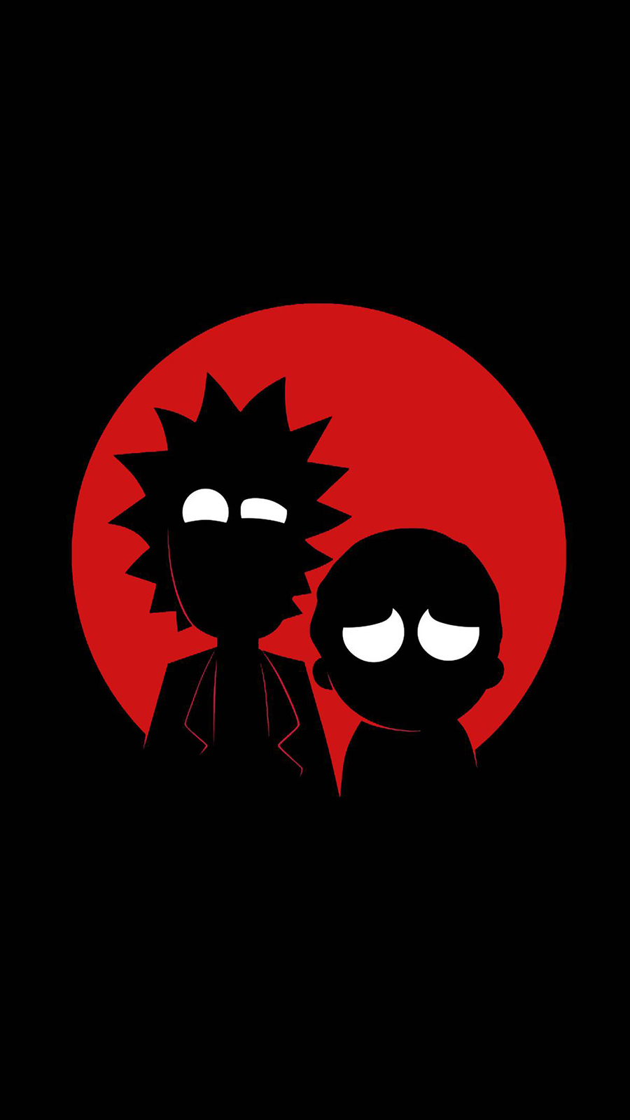 Rick and Morty Bio Profile Wallpapers Now Download For Your Device