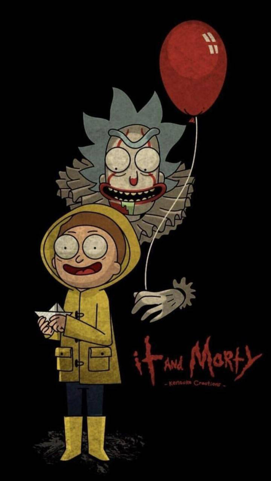 Rick and Morty Full HD Wallpapers Now Download For Your Device