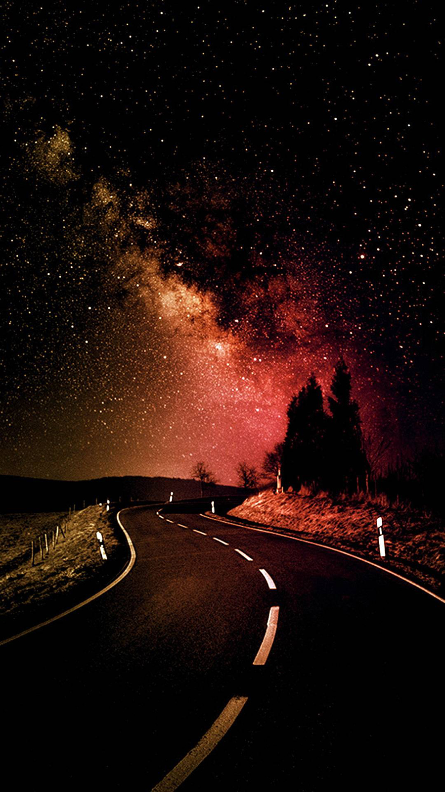 Road Night Wallpapers Now Download For Your Device