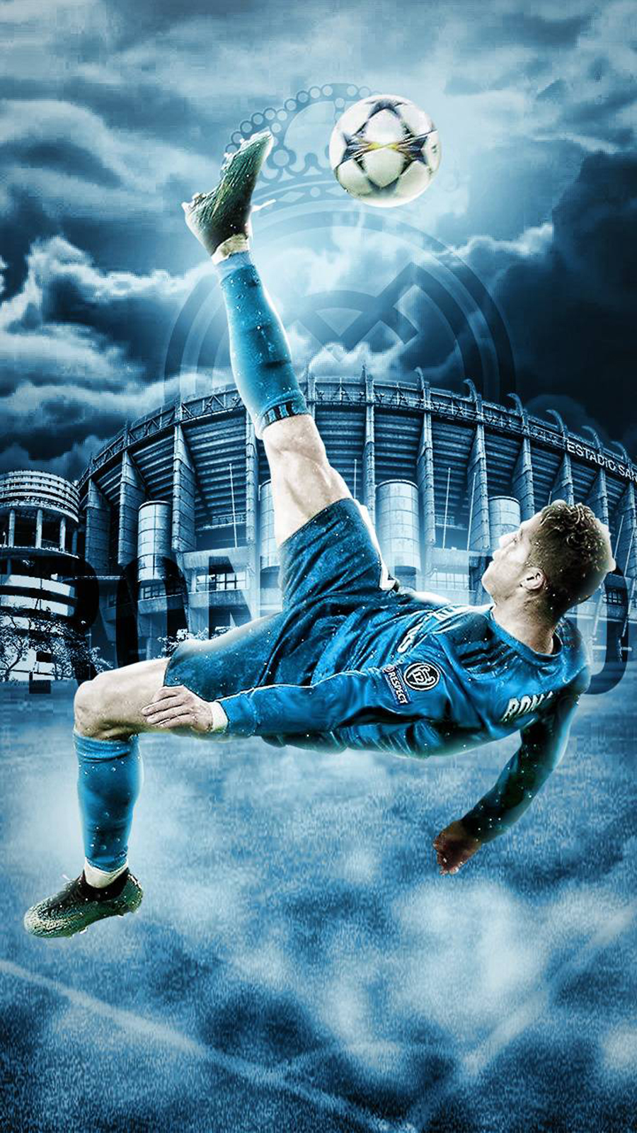 Ronaldo Football Wallpapers Free Download For Your Device