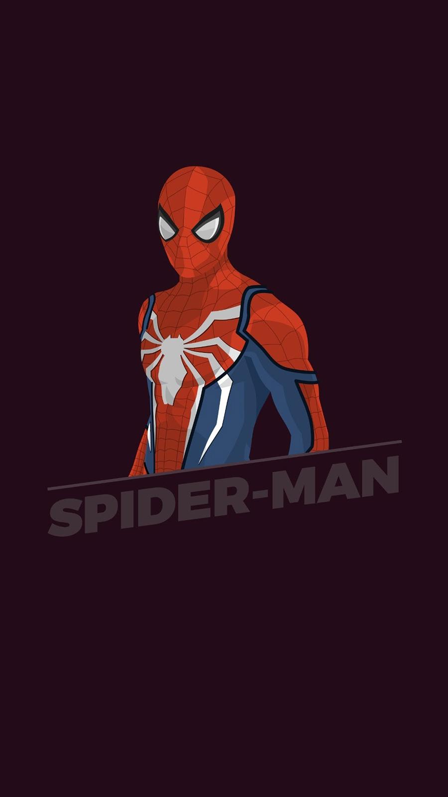 SPIDER MAN HD Wallpapers Free Download for Phone & Desktop (1)