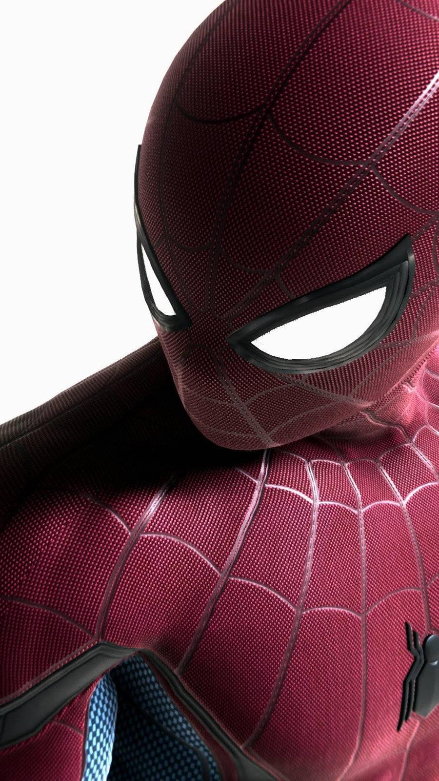 SPIDER MAN HD Wallpapers Free Download for Phone & Desktop (2)