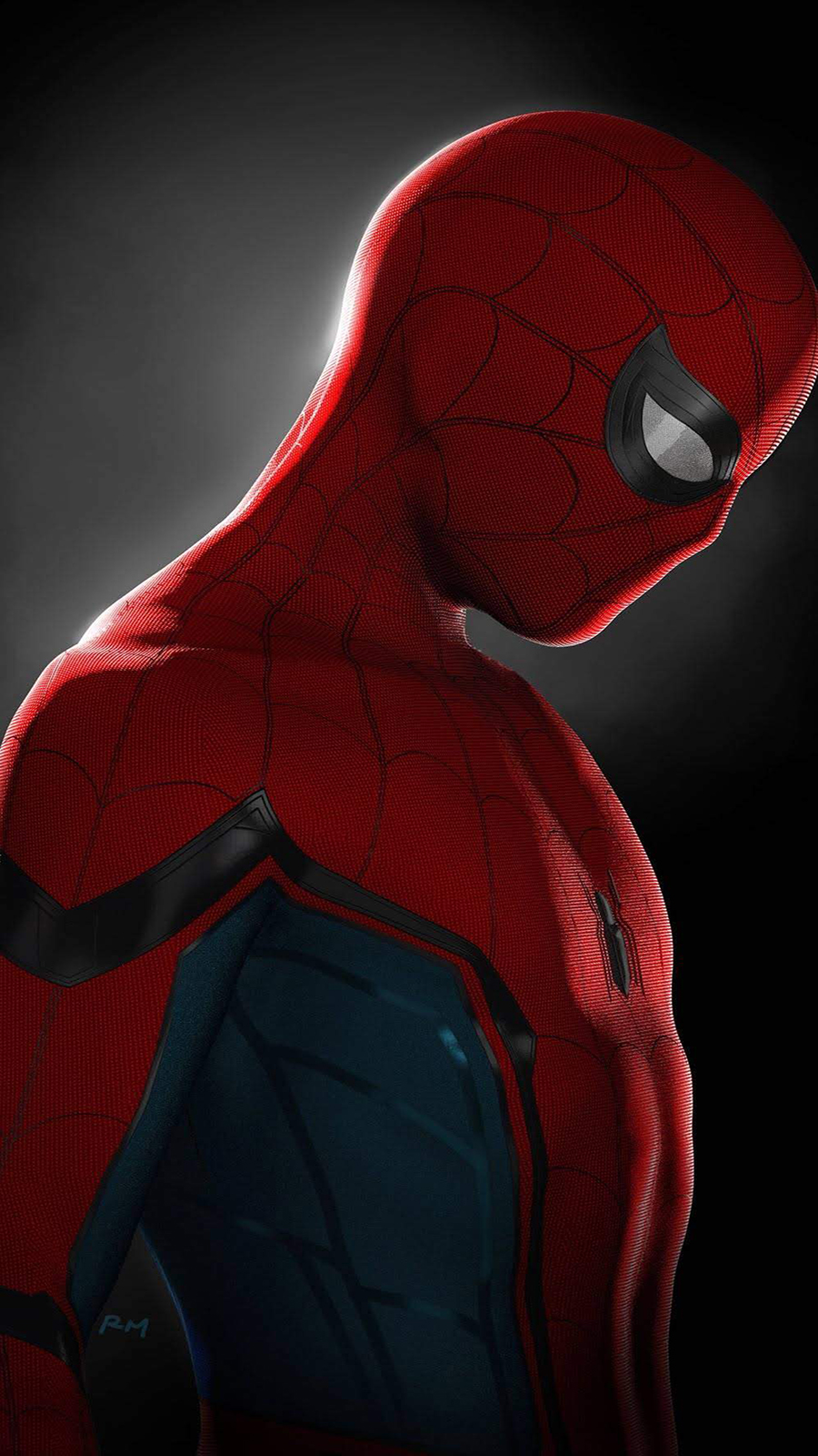 SPIDER MAN HD Wallpapers Free Download for Phone & Desktop (3)