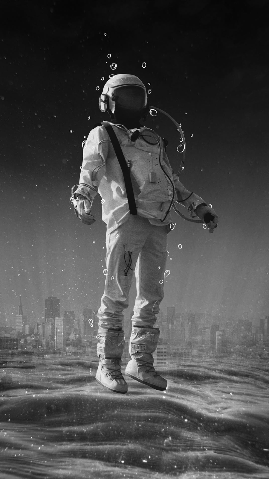 Astronaut Wallpapers Free Download