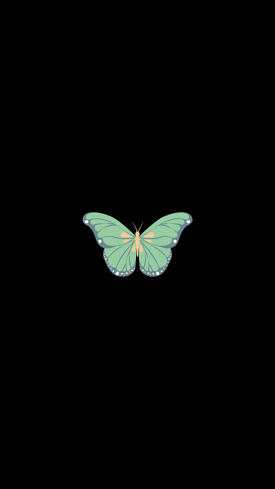 Butterfly icon Wallpapers Free Download