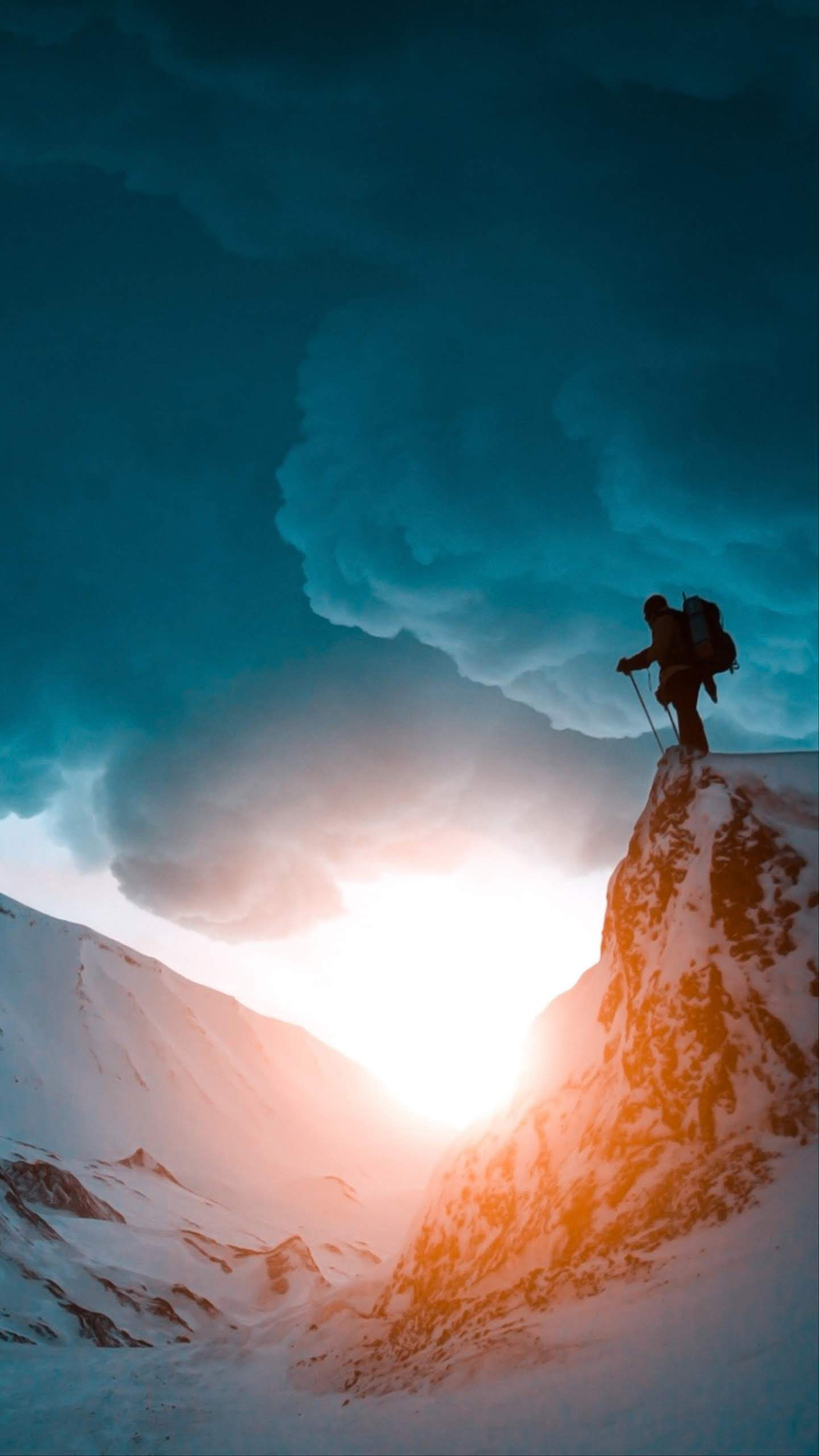 Climber Full HD Wallpapers Download