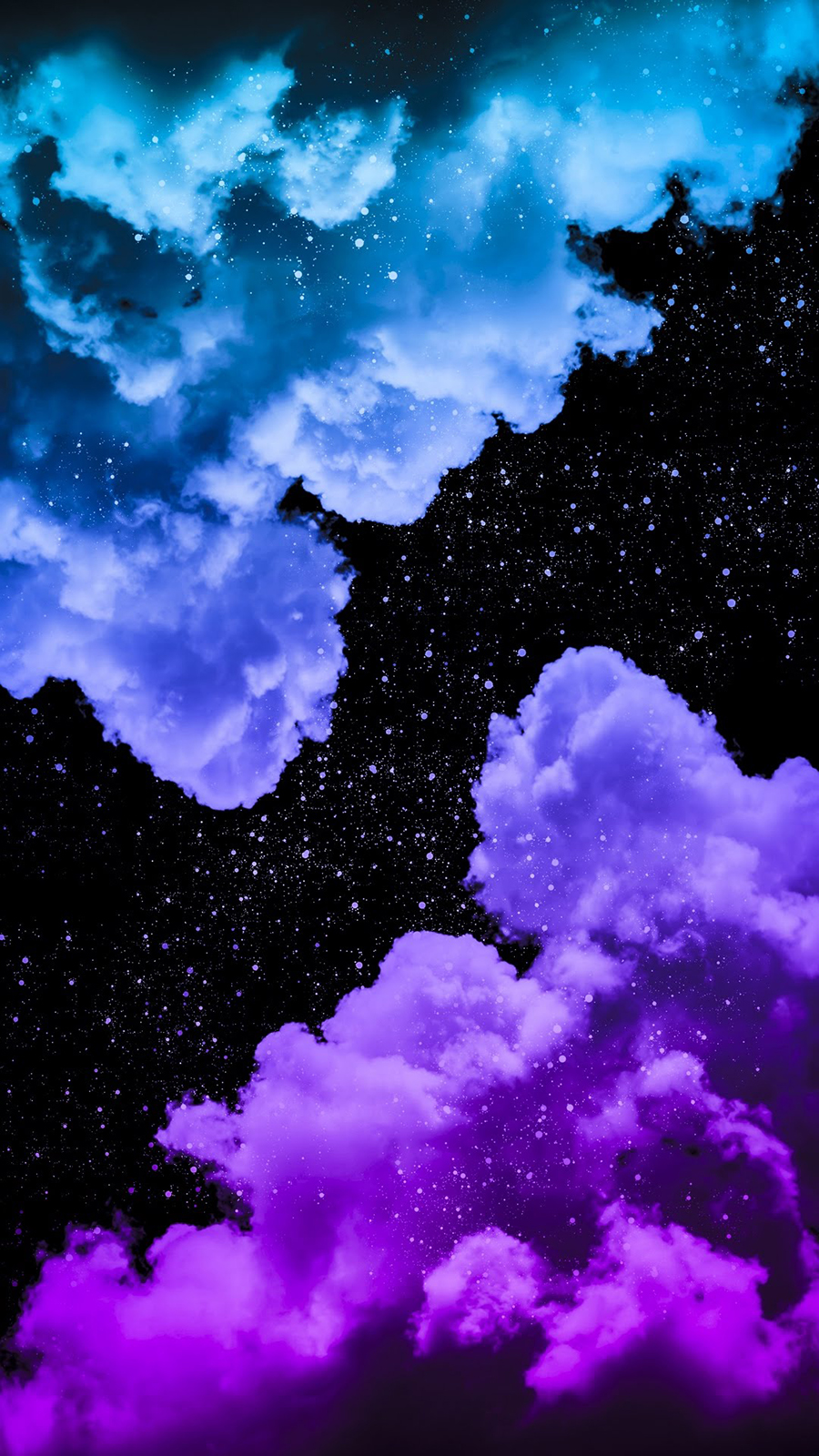Colorful Cloud Wallpapers Free Download