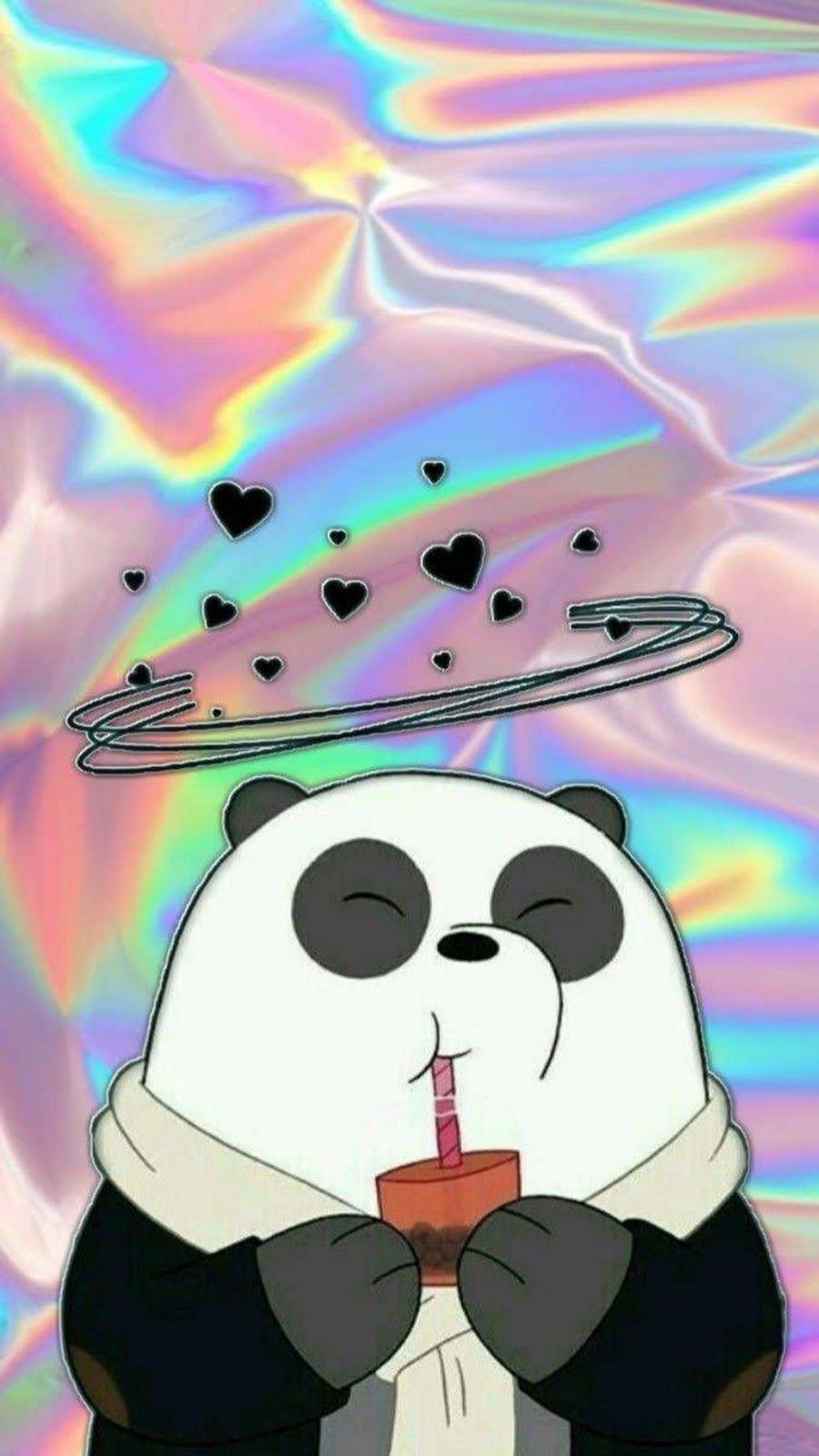 Cute Panda Wallpapers Free Download