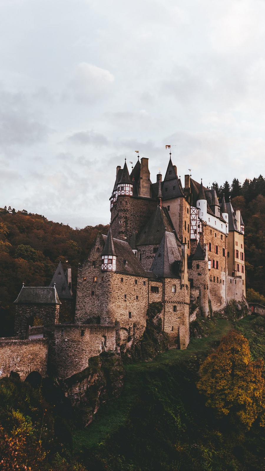 Germany Castle Wallpapers Free Download