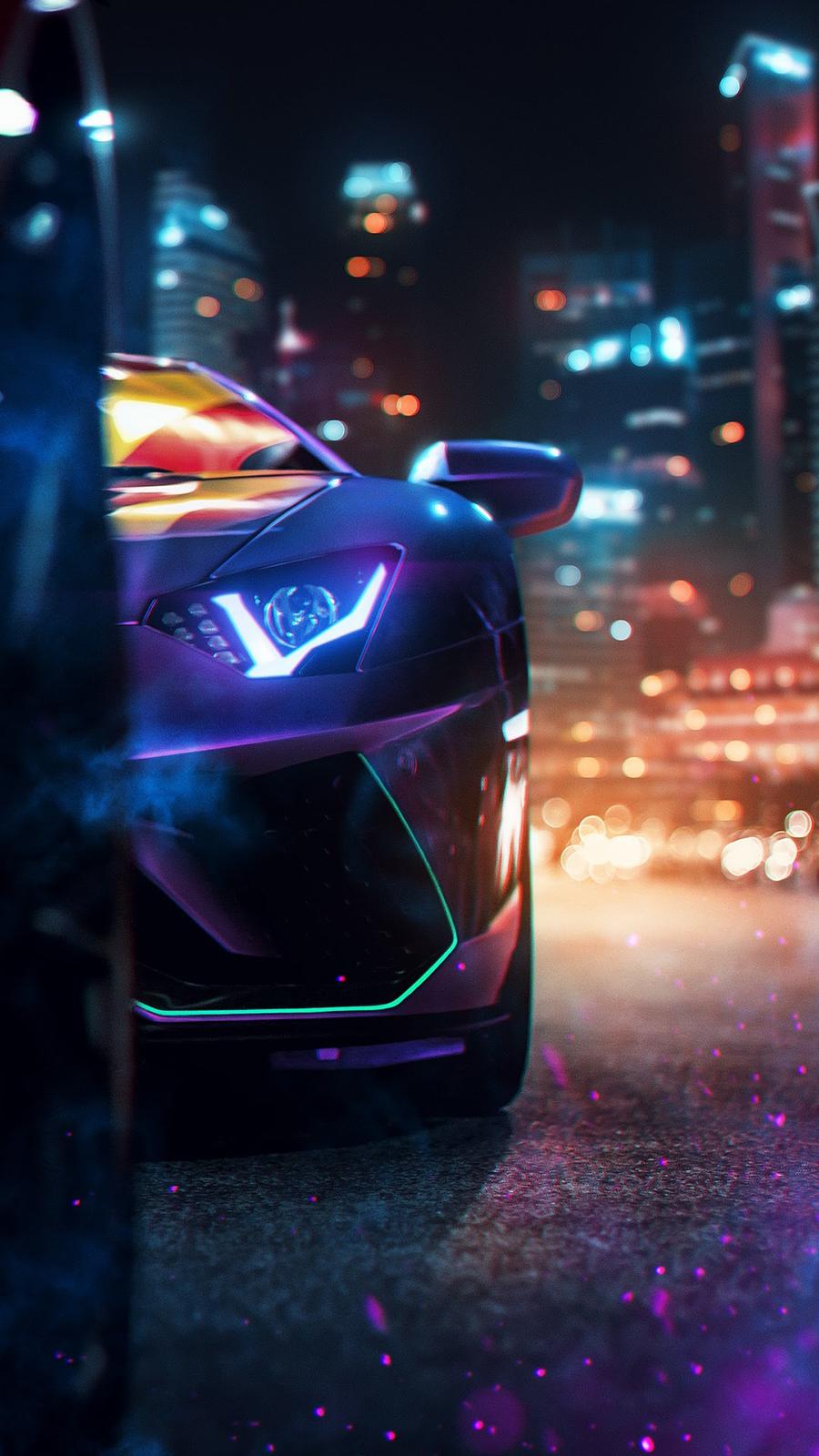 Lamborghini Full HD Wallpapers Download