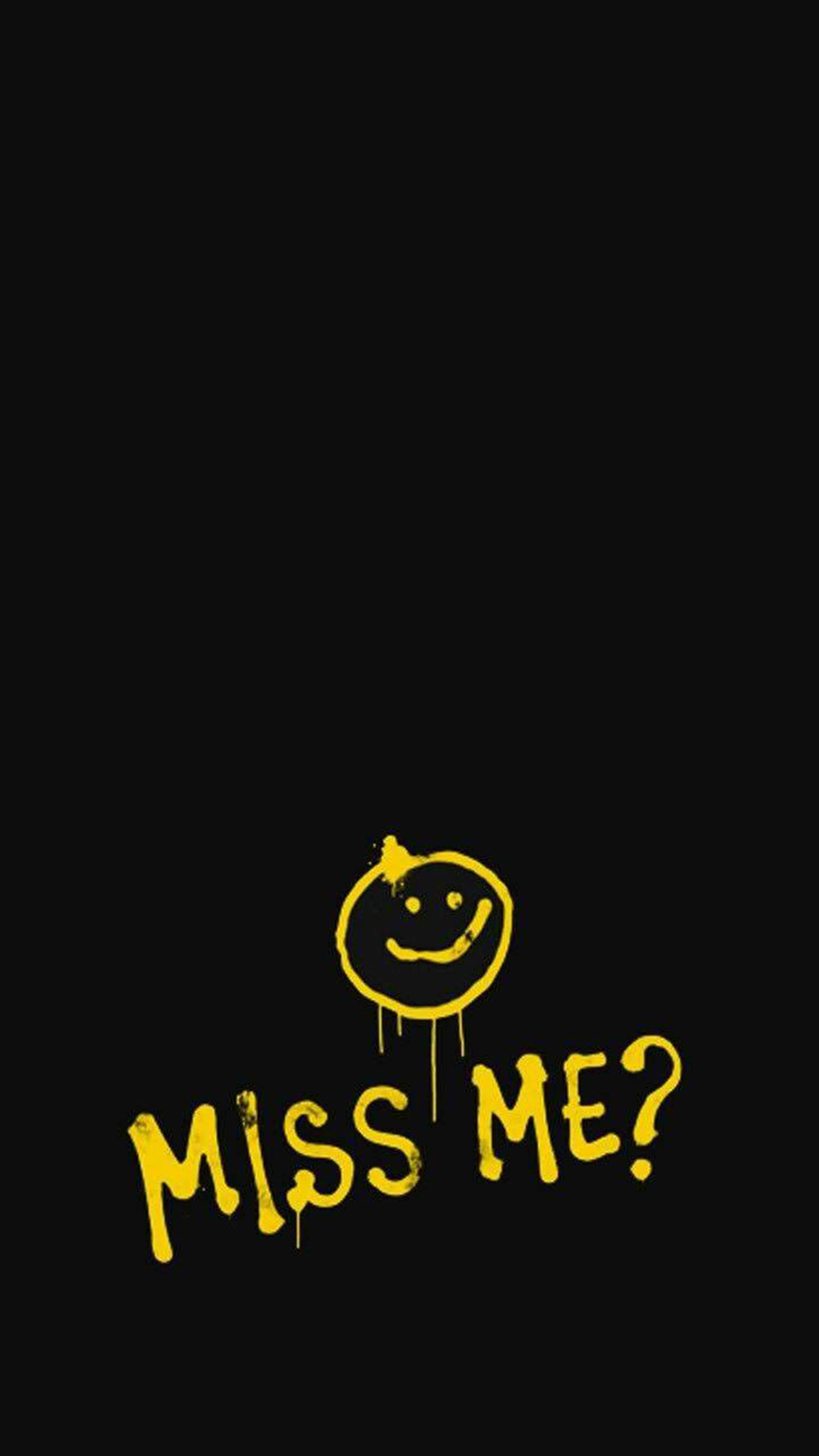 Miss Me Wallpapers Download