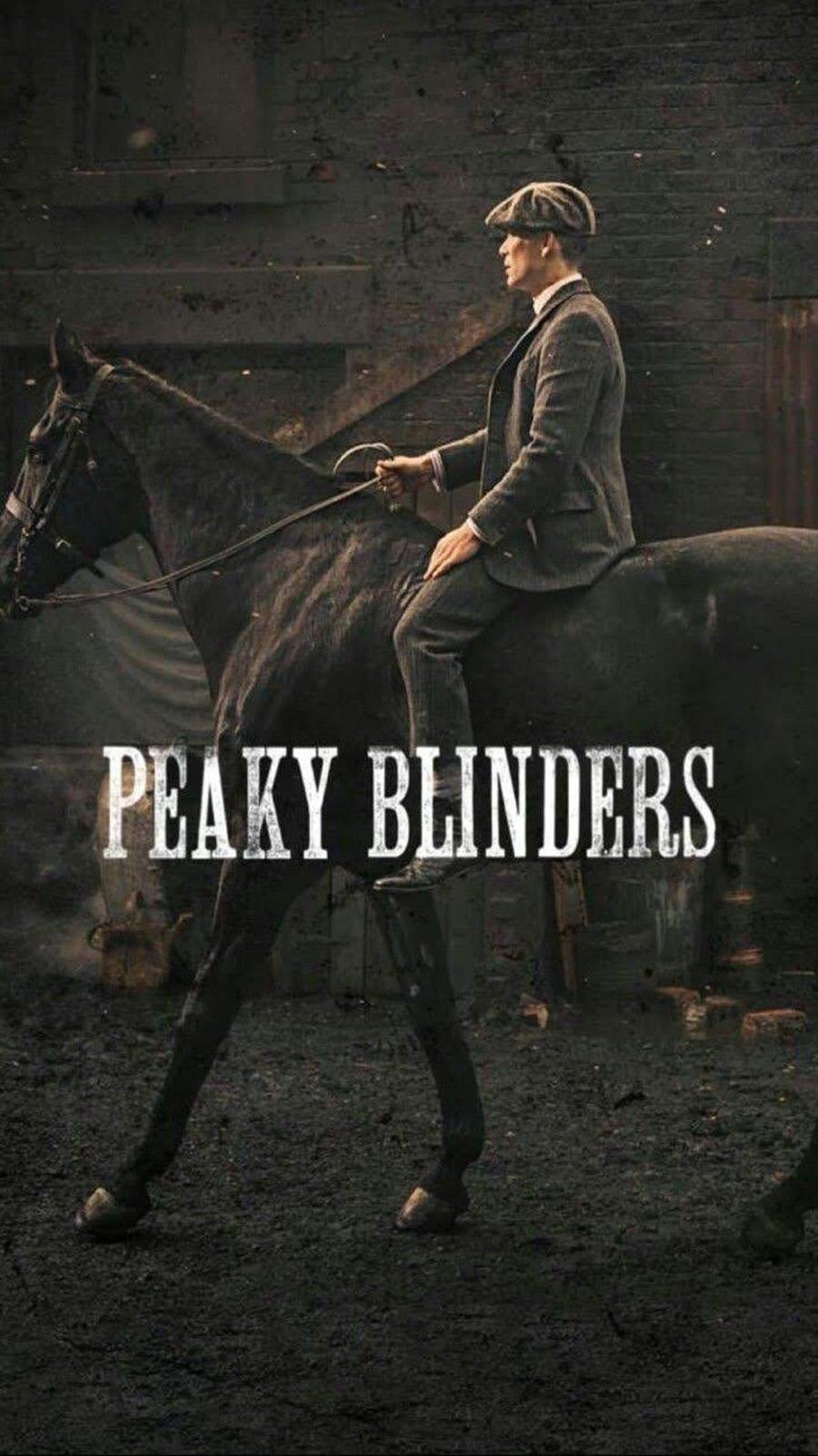 Peaky Blinders Series Wallpapers Free Download