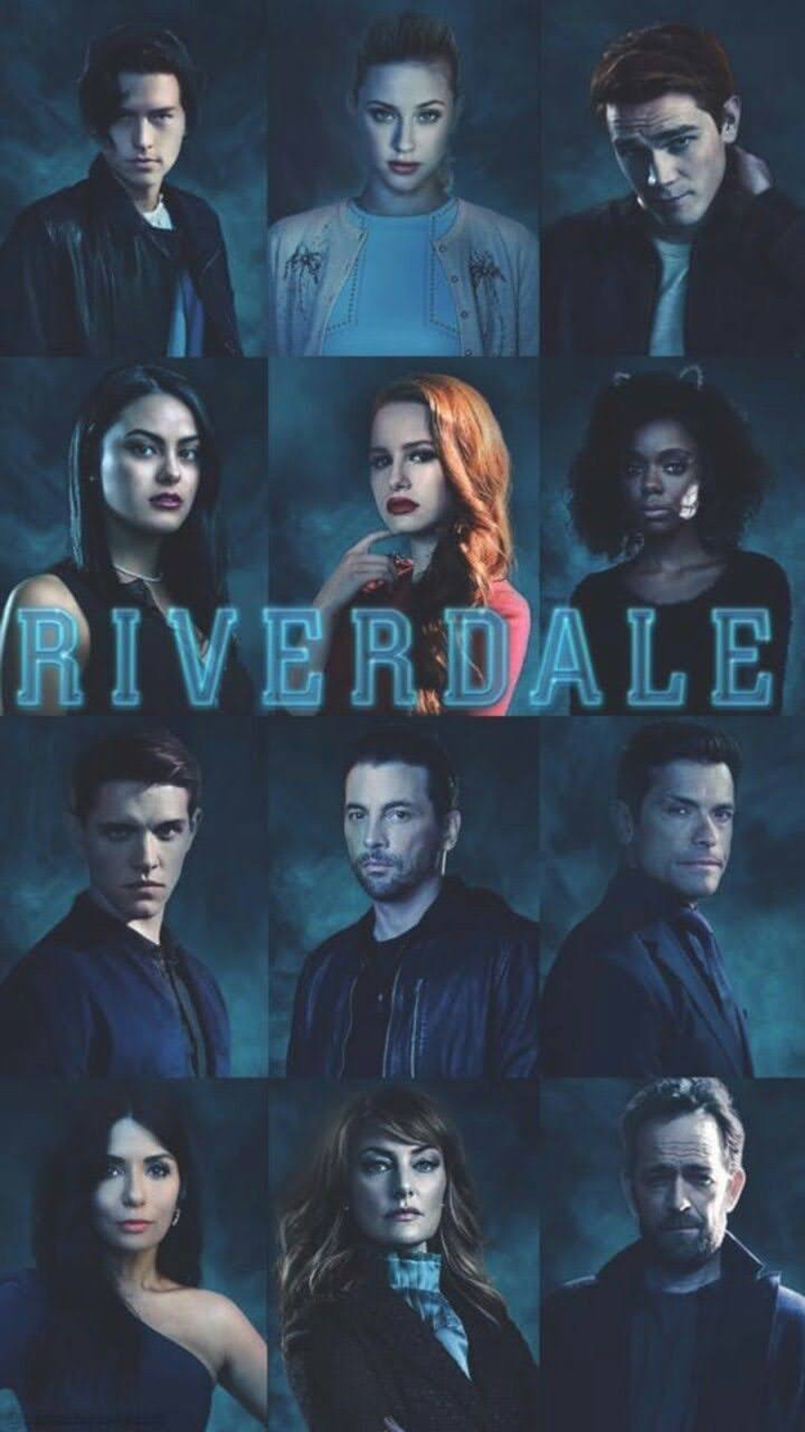 Rıverdale Full HD Wallpapers Free Download