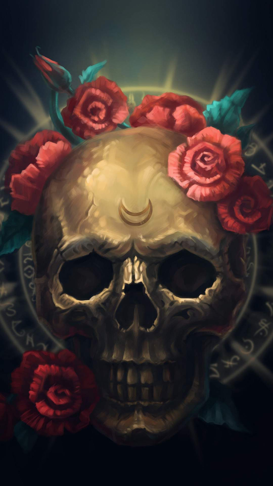 Skull Wallpapers Free Download