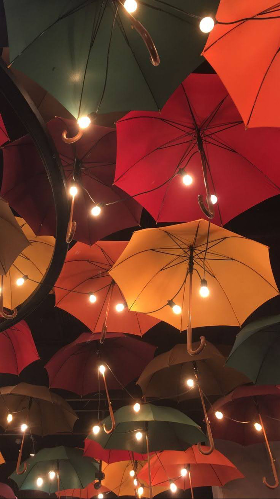 Umbrellas Wallpapers Free Download