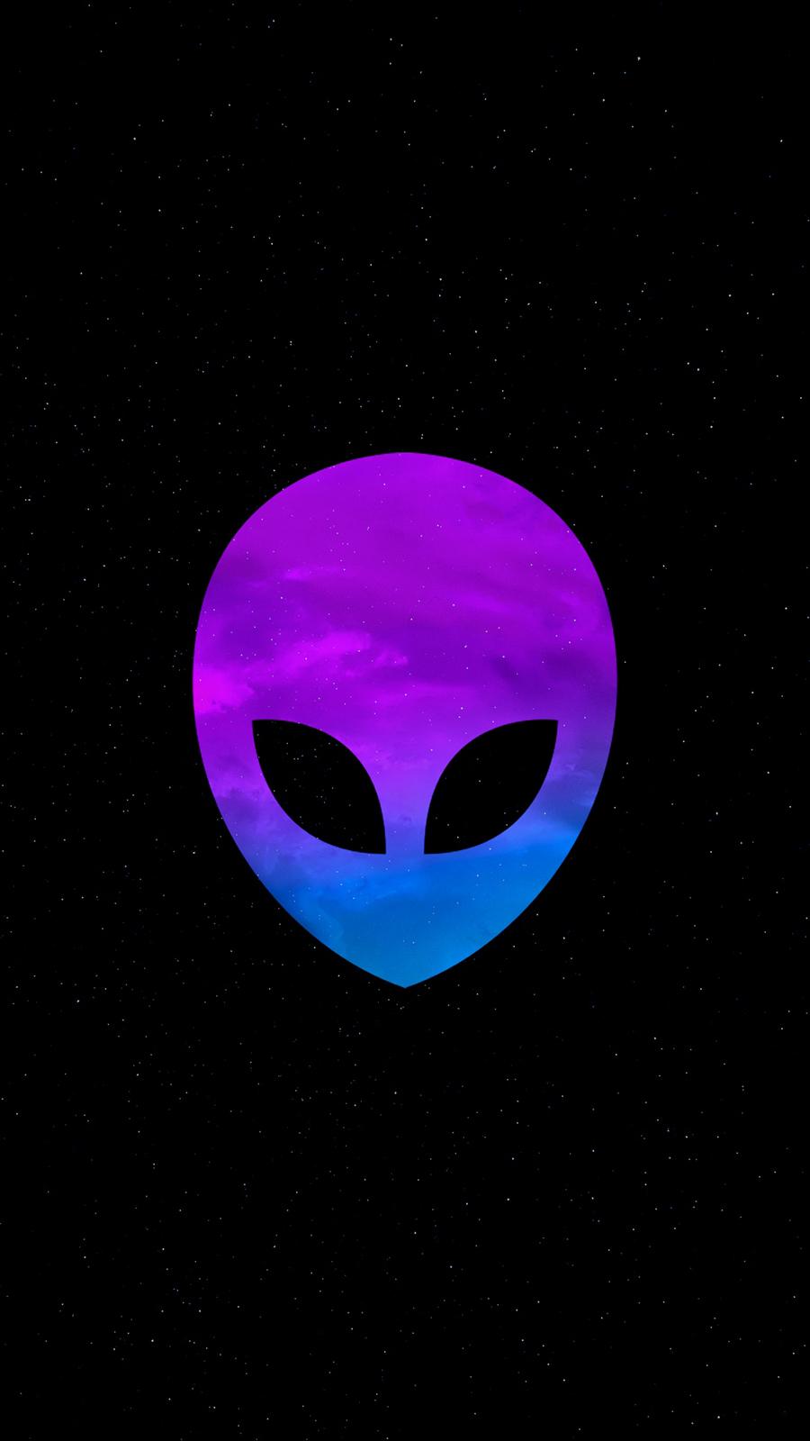 Alien Head Wallpapers Free Download