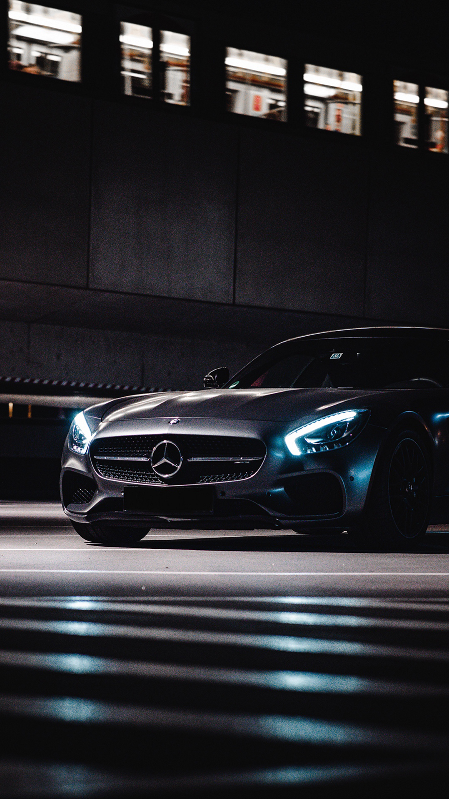 Amg Mercedes Series Wallpapers Free Download