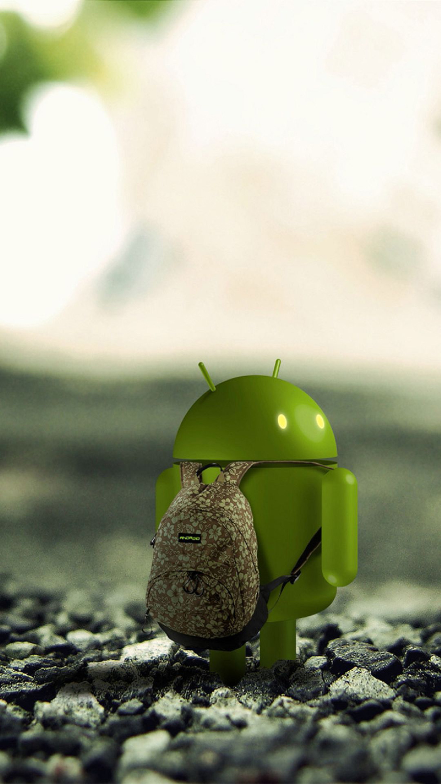 Android Robot HD Wallpapers Free Download